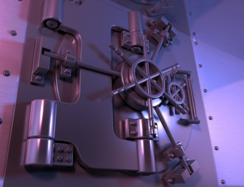 Safeguard your company's most valuable data