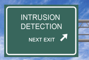 intrusion Detection Prevention
